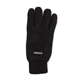 WOOL FLEECED GLOVES перчатки