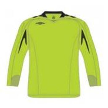 MEN'S L/S REFEREE JERSEY футболка