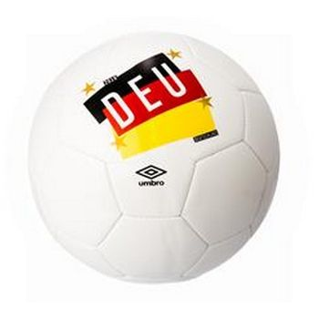 EC SUPPORTER BALL GERMANY мяч