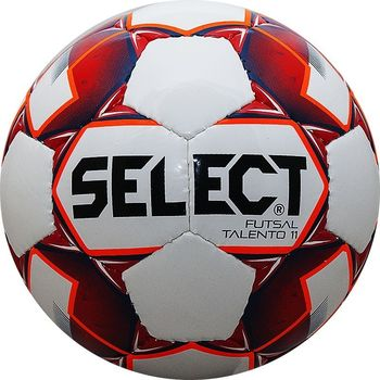 Мяч Select Futsal Talento 11 New