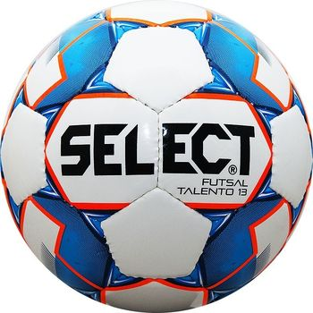 Мяч SELECT Futsal Talento 13 New