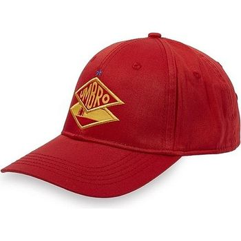 Бейсболка Umbro Spain 2018 Flag Cap