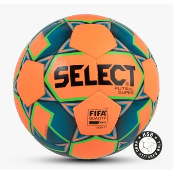 Мяч Select Futsal Super FIFA New