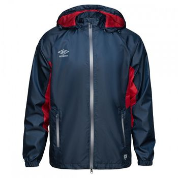 Ветровка Umbro Edge Shower Jacket