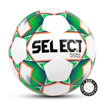 Мяч Select Futsal Attack